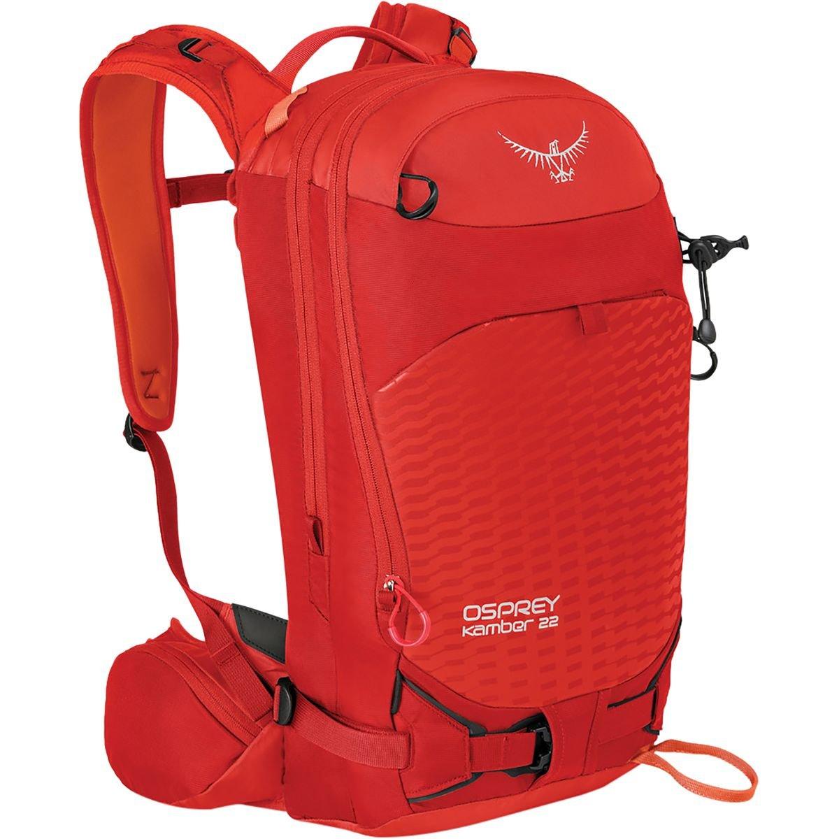 [オスプレーパック] メンズ バックパックリュックサック Kamber 22L Backpack [並行輸入品] Medium / Large  B07BWDKDYB