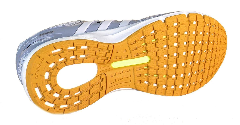 Adidas Questar Boost m BLAU RUNWHT RUNWHT RUNWHT - 8- 9653b5