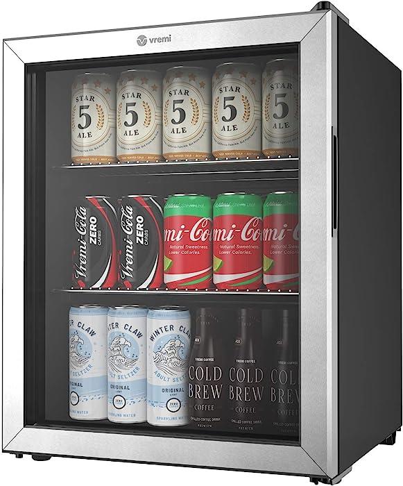 Top 10 Tall Beverage Cooler
