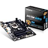 Gigabyte H81M-HD3 Carte Mère Intel Micro ATX Socket 1150
