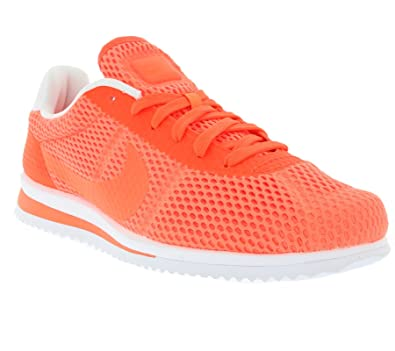 best cheap 0ec13 3eec8 Nike Men s Cortez Ultra BR, Total Crimson Total Crimson-White, ...