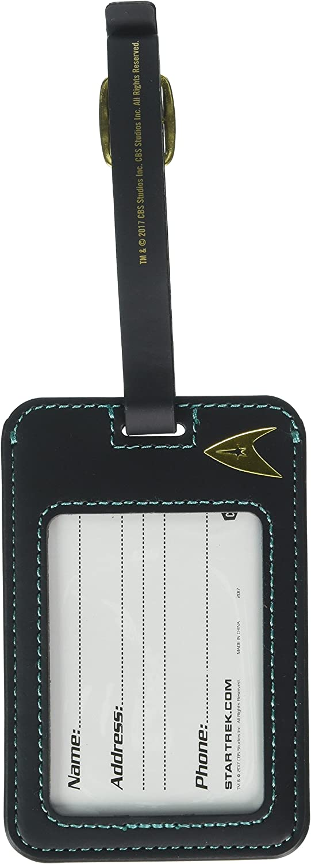 Etiquette de bagage McCoy Graphic Star Trek
