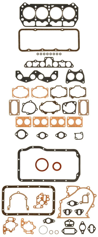 Motore Ajusa 50025400 Kit Completo Guarnizioni