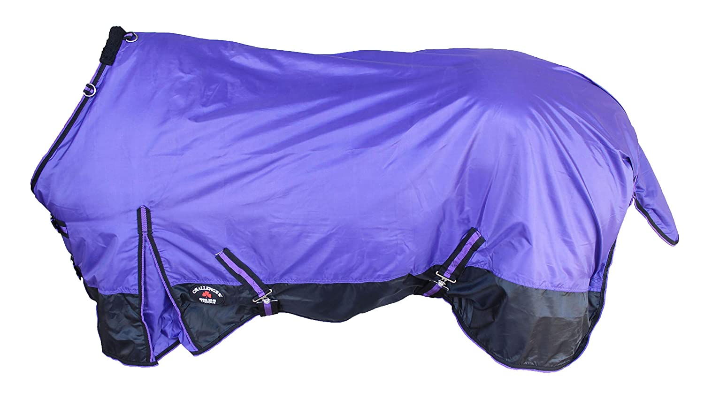 420D Horse Light Winter Ripstop Sheet Water Resistant 7108