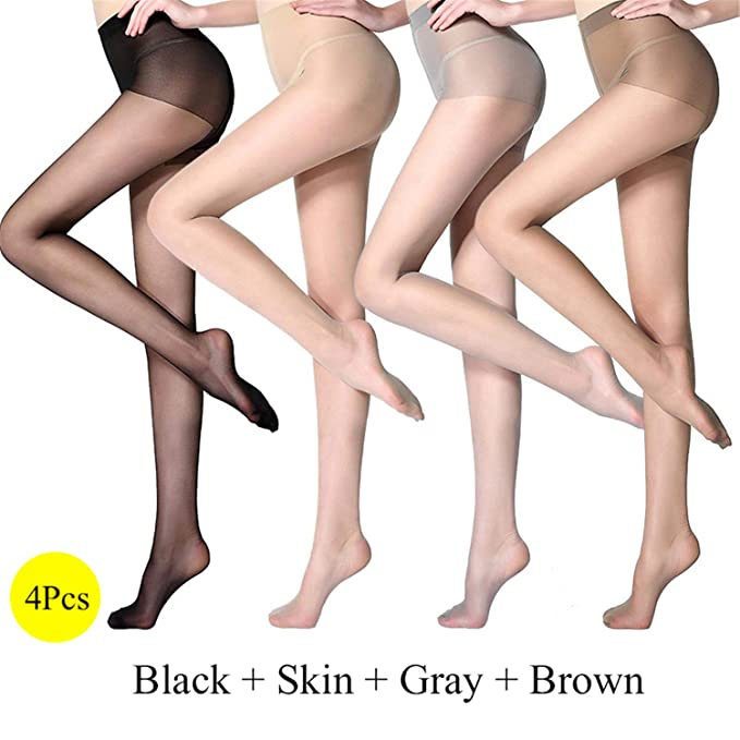 a902e82cc3644 New 15D Sexy Tights Tear-Resistant Women Pantyhose Ultra-Thin Nylon  Stretchy Stockings 1