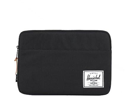 bd6c1760d53 Amazon.com  Herschel Supply Co. Anchor Sleeve for 11 Inch Macbook ...