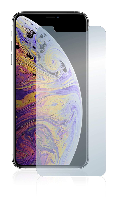 50ec59862d8 upscreen Protector Pantalla Mate para Apple iPhone Xs Max Película:  Amazon.es: Electrónica