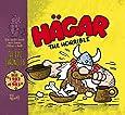 Hagar the Horrible: Dailies 1982-83 (Vol.7) (Hagar the Horrible: the Epic Chronicles)