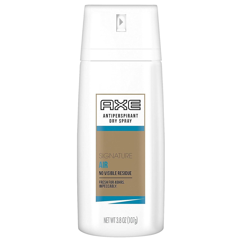 AXE Dry Spray Antiperspirant Deodorant for Men