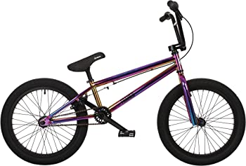 Framed Attack BMX Bikes