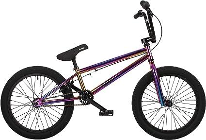 Framed Enmarcado Attack Bicicleta BMX para Hombre: Amazon.es ...