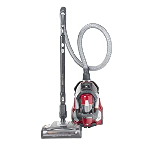 Electrolux UltraFlex Canister Vacuum Review