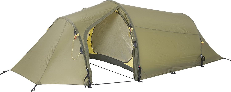 Helsport Lofoten Pro 4 Camp Tent Grün 2018 Zelt