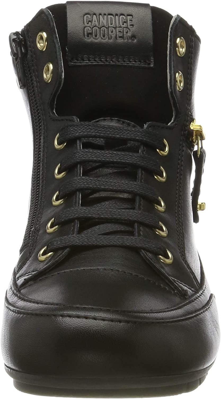 Zapatos de Cordones Derby para Mujer Candice Cooper Calgary