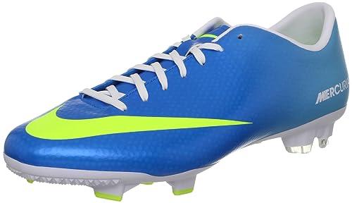 Nike Men 's Mercurial Victory IV CR7 TF Zapatillas de fútbol sintético