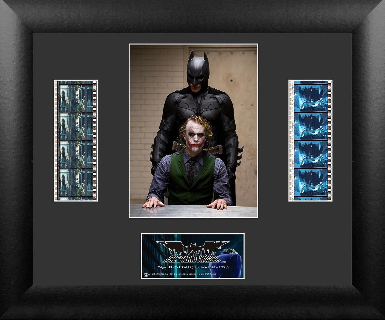 Trend Setters Batman The Dark Knight S11 Double Artwork
