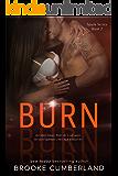 BURN: (Book 2) (Spark Series)