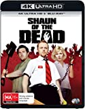 Shaun Of The Dead [2 Disc] (4K Ultra HD + Blu-ray)
