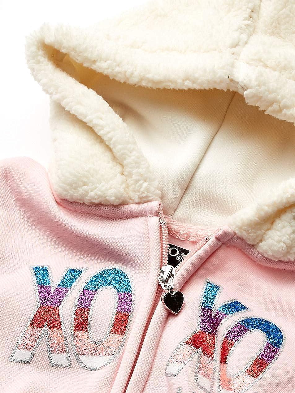 XOXO Girls Hoodie /& Jogger Set