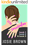 Extracurricular - Books 1-3: Humorous Satire Trilogy