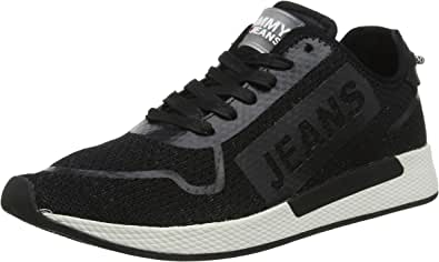 Tommy Hilfiger Technical Details Flexi Sneaker