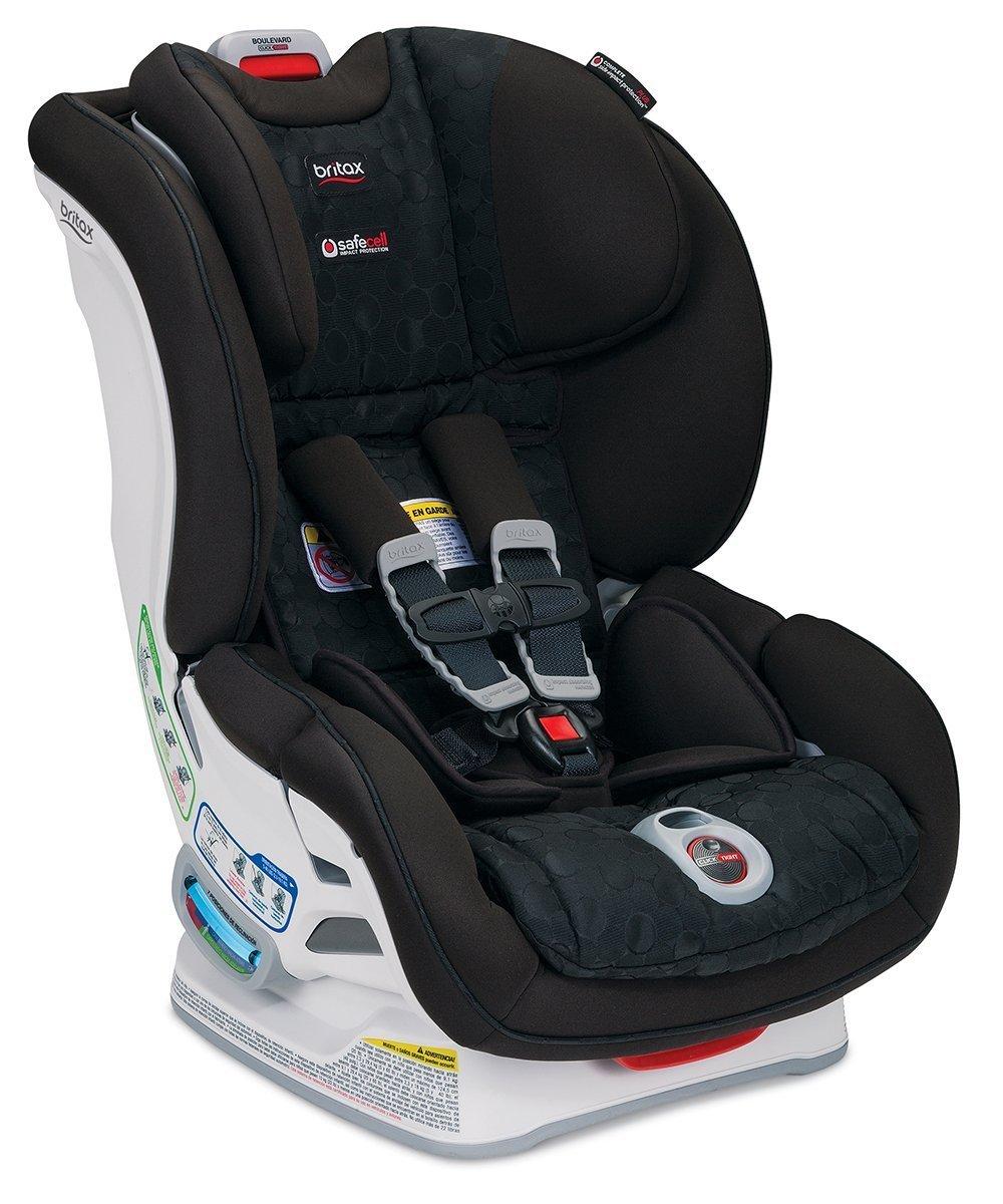 Britax Boulevard ClickTight Convertible Car Seat Circa Amazonca Baby
