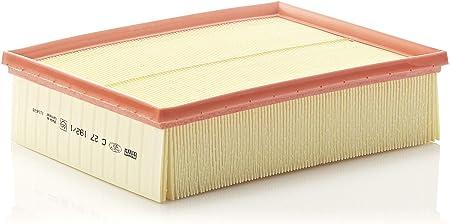 Original Mann Filter Luftfilter C 27 192 1 Für Pkw Auto