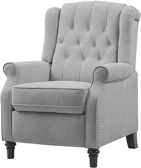 Reviewed: YANXUAN Pushback Recliner Chair