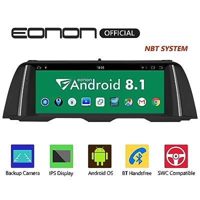 GA9204NB: Electronics