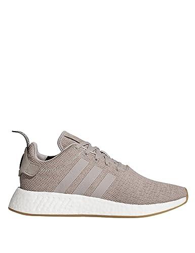 adidas originali unisex nmd r2 scarpe grey in dimensioni noi