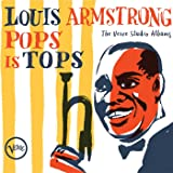 Pops Is Tops: The Verve Studio Albums [4 CD][Reissue]