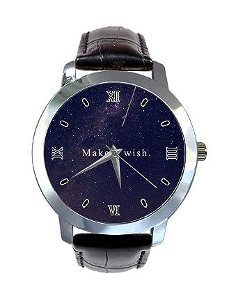 nuovo arrivo eb39b 4a14b Make A Wish, orologio analogico al quarzo, da donna, alla moda ...