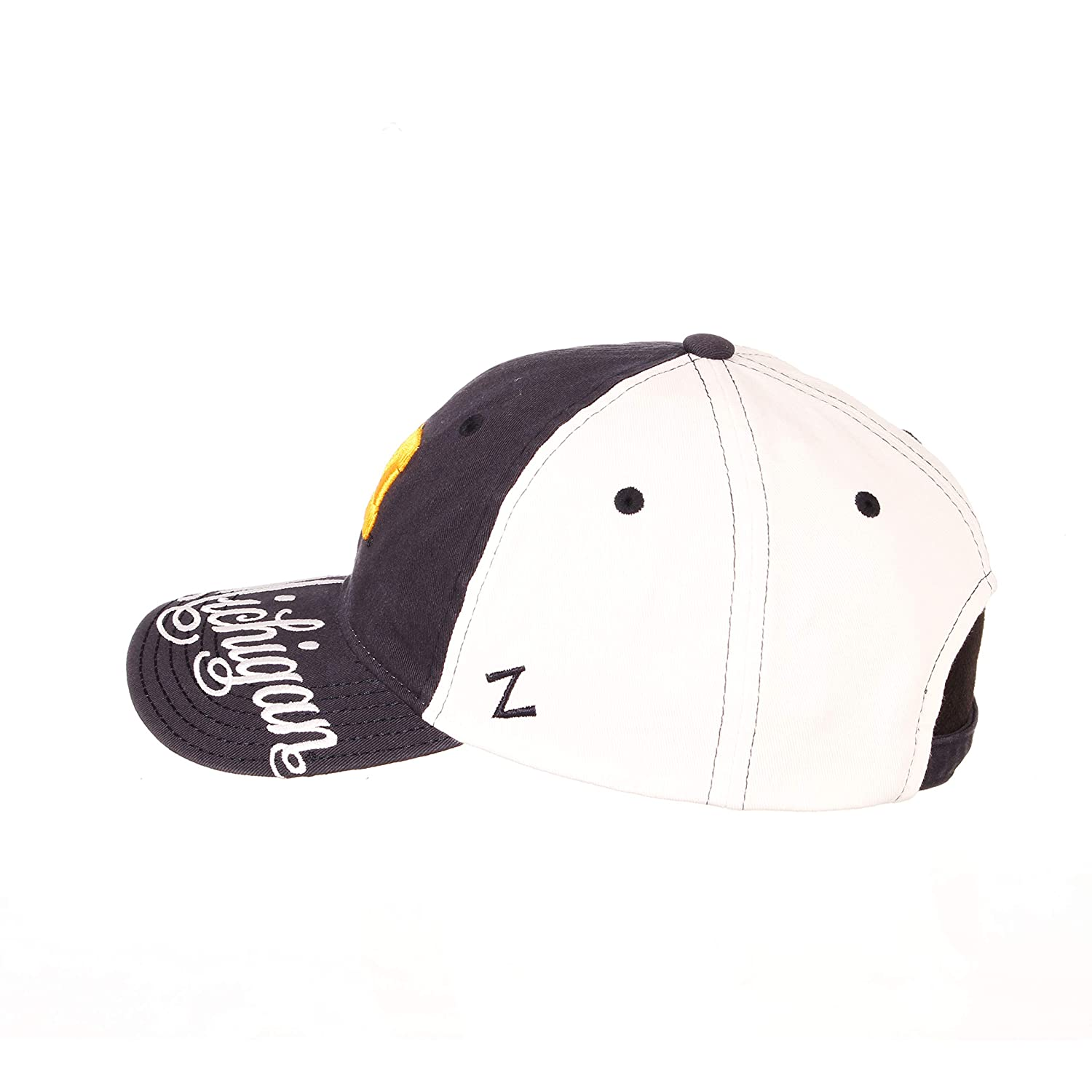 Zephyr NCAA Womens Treble Relaxed Hat