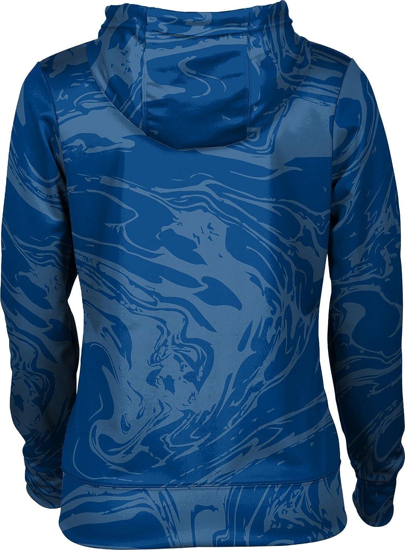 Florida Gulf Coast University Girls Zipper Hoodie School Spirit Sweatshirt Ripple