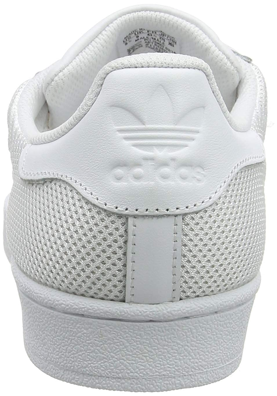 adidas Unisex Adult Superstar Low-Top Sneakers