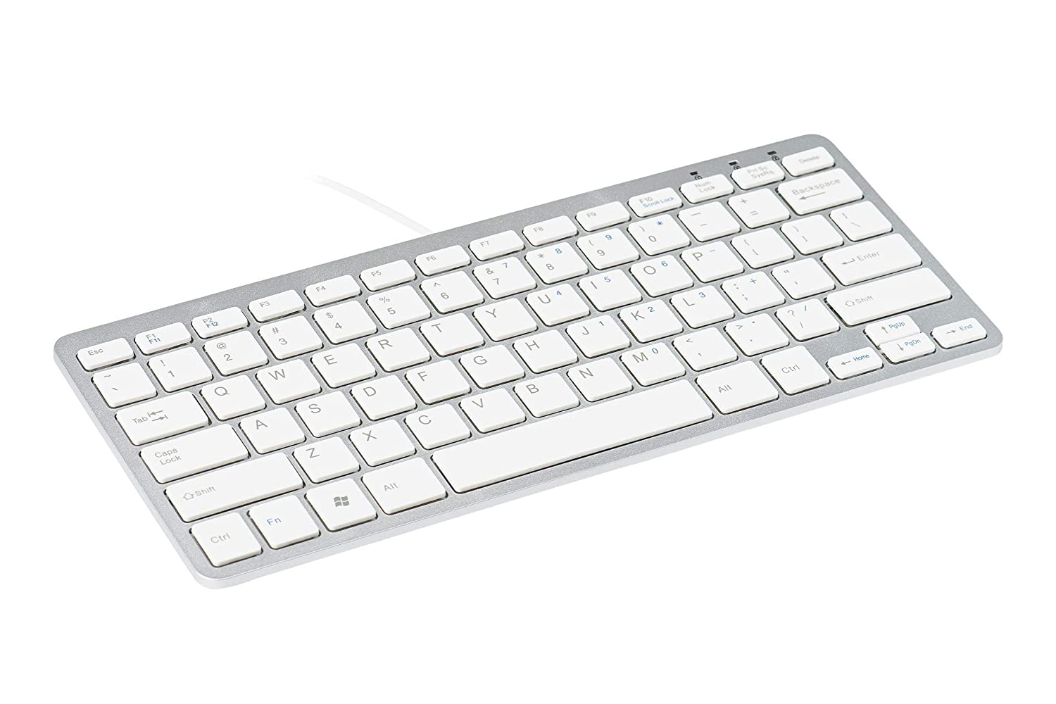 TEXTORM COMPACT SLIM SILVER KEYBOARD DRIVER