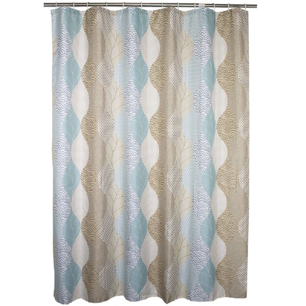 Best Rated in Shower Curtain Sets & Helpful Customer Reviews ...