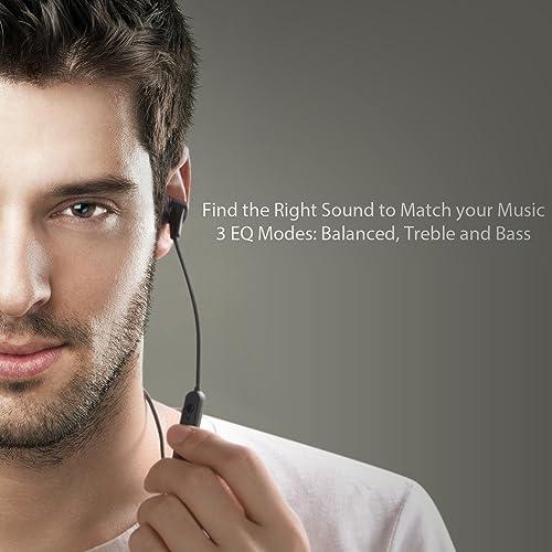 AUKEY Bluetooth 4.1 Kopfhörer EP-B40