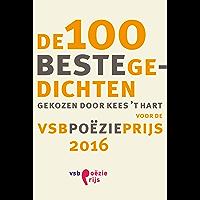 De 100 beste gedichten voor de VSB Poëzieprijs 2016
