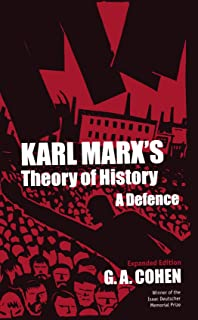 Karl Marx (2nd Edition) (Arguments of the Philosophers)