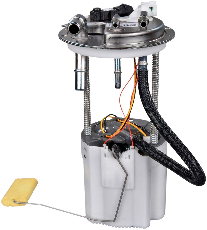 Bosch 67442 Original Equipment Replacement Electric Fuel Pump