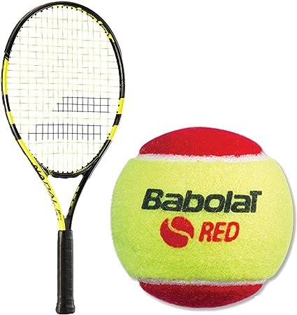 Babolat Nadal Junior 19 Raqueta de Tenis