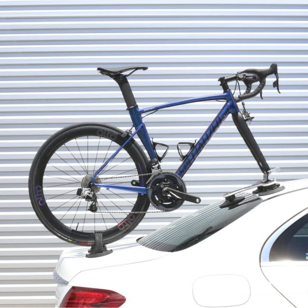 6. SeaSucker Talon Roof Bike Rack