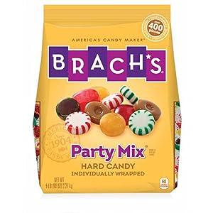 Brach's Mixed Candy, 5 lbs.