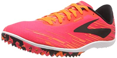 0ce33c4b876 Brooks Women s Mach 18 Spikeless Track and Field Shoes (6