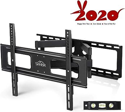 """Swivel Tilt TV Wall Mount Bracket VESA 400X400 200X200 For 32 39 40 42 47/"""" Lot"""