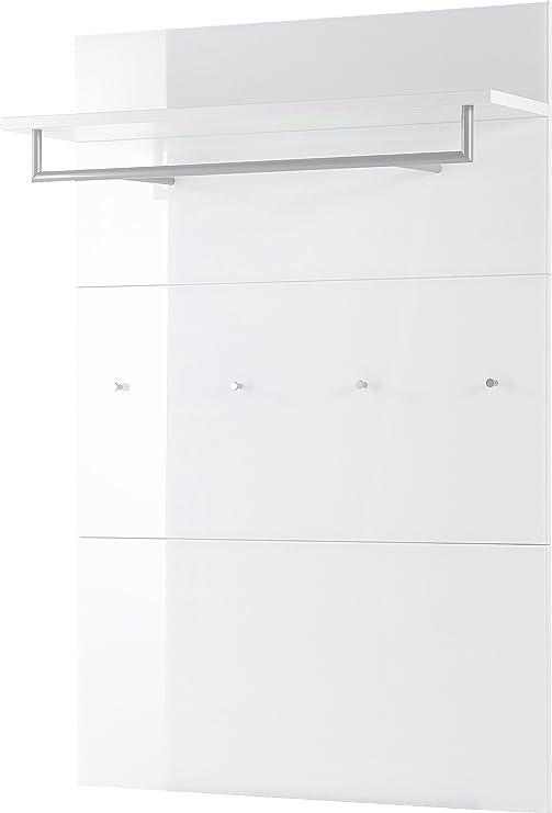 Germania 3763 - 84 - Perchero GW de SCALEA en Color Blanco ...