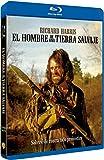El Hombre De Una Tierra Salvaje [Blu-ray]