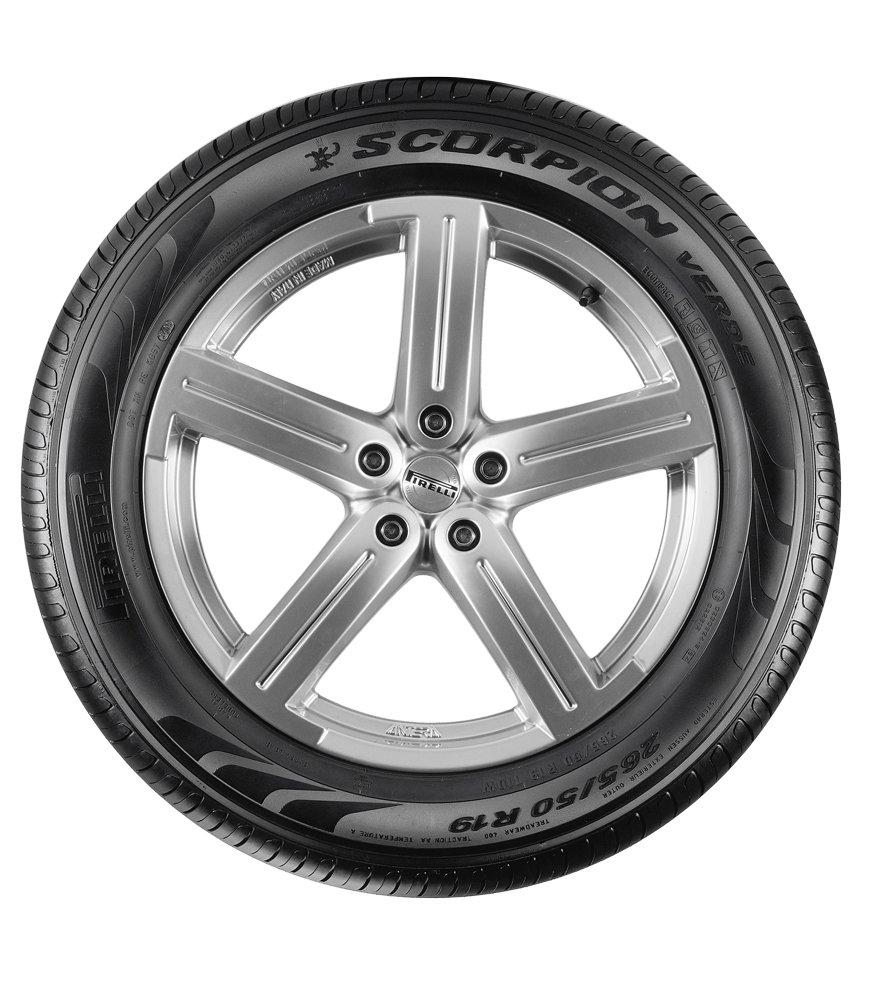 C//B//71 Sommerreifen 4x4 Pirelli Scorpion Verde 225//55//R19 99V