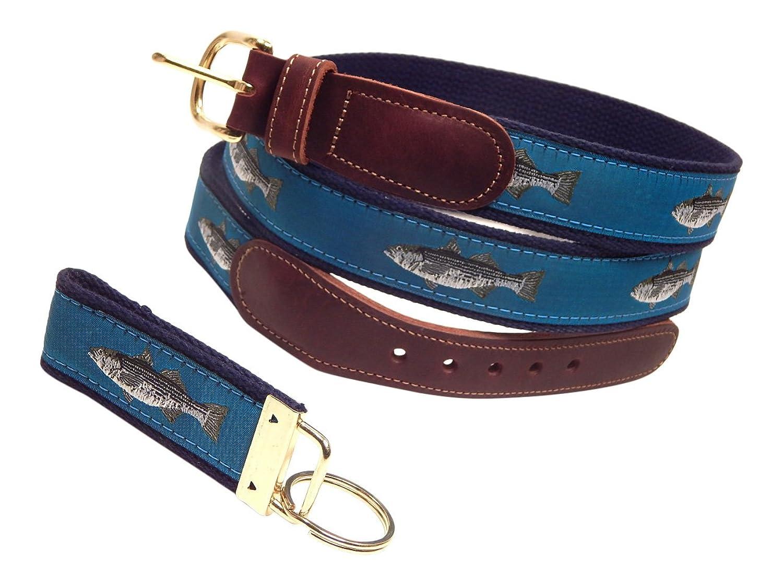Preston Leather ACCESSORY メンズ B0784M4LF9 44